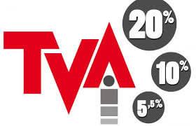 Du nouveau avec la TVA de votre centre de loisirs